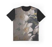 Daffodil 2 Graphic T-Shirt