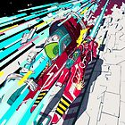 Faster than GAME OVER by Deckard977