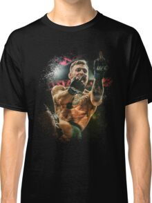 Conor McGregor - Fingers Classic T-Shirt