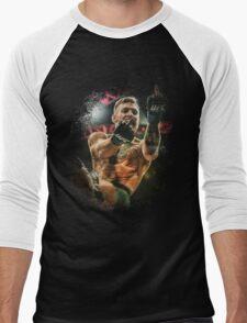 Conor McGregor - Fingers Men's Baseball ¾ T-Shirt