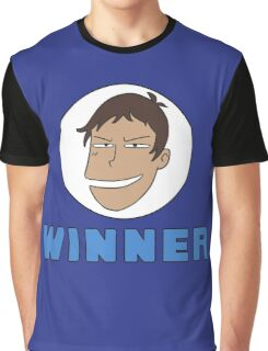 Lance Winner lol Graphic T-Shirt