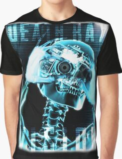 Death Ray. Graphic T-Shirt