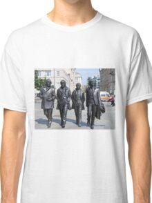 Beatle mania Classic T-Shirt
