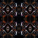 Fractal Space V2 IVD by Hugh Fathers