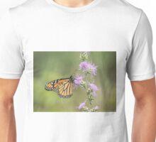 Fall Monarch 2016-1 Unisex T-Shirt