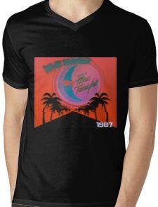 Mac        Tonight 87' Mens V-Neck T-Shirt