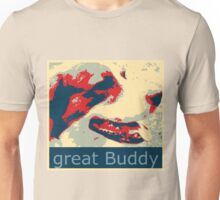 Mats the great buddy of the Wold, dog, pets, Unisex T-Shirt