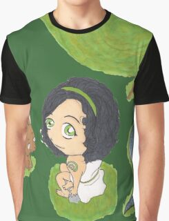 Chibi Arya Graphic T-Shirt
