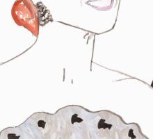 Julianne Sticker