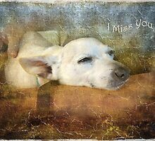 I Miss You  by Susan Werby