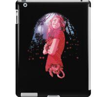The Babysitter iPad Case/Skin