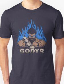 Godyr- Geek T-shirt Unisex T-Shirt