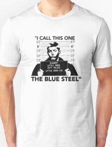 "Dean's ""Blue Steel"" Unisex T-Shirt"