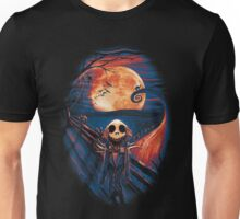 The Scream After Christmas Unisex T-Shirt