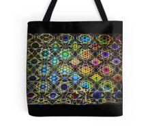 3D - Optical Illusion Tote Bag