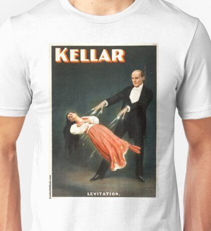 Kellar - Strobridge - 1894 Unisex T-Shirt
