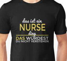 Nurse Unisex T-Shirt
