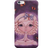 Wicked Wonderland iPhone Case/Skin