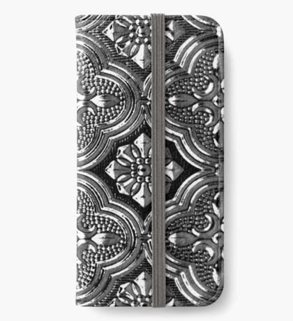 Law of Attraction iPhone Wallet