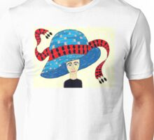 1930's English Hat Unisex T-Shirt