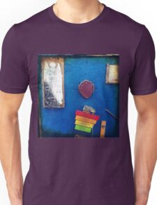 Angels and Rainbows Unisex T-Shirt