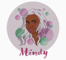 Mindy Kaling Kids Tee