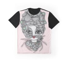 My Friend The Witch Doctor Graphic T-Shirt