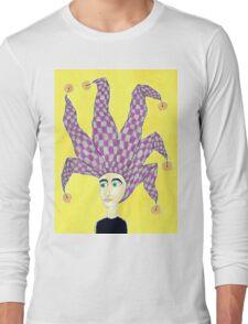 Jester Long Sleeve T-Shirt