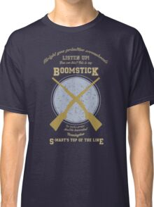 The Boomstick Academy Classic T-Shirt