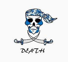 Cool Death Skull Unisex T-Shirt