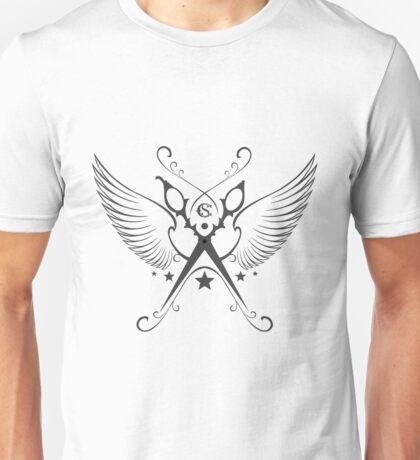 Angel Cutting Unisex T-Shirt
