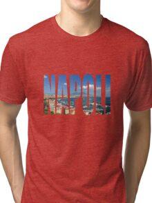 Napoli Tri-blend T-Shirt