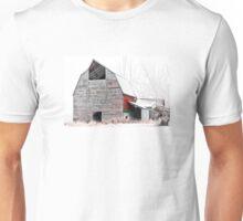 scars Unisex T-Shirt