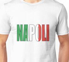 Napoli. Unisex T-Shirt