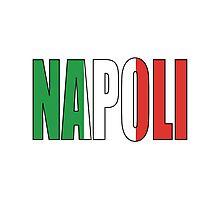Napoli. Photographic Print
