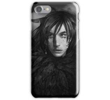 -Howl- iPhone Case/Skin