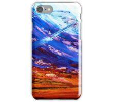 Above the Skyline iPhone Case/Skin