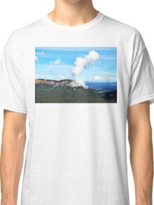Cloud Whale Classic T-Shirt