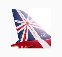 Red Arrows - 50th Display Season Unisex T-Shirt
