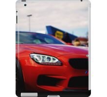 Race Life 1 iPad Case/Skin
