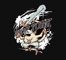 New York Mankeys Freeze Unisex T-Shirt