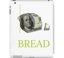 Breaking Bread iPad Case/Skin