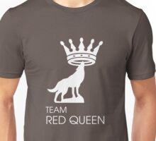 Team Red Queen (Ruby & Regina - OUAT) Unisex T-Shirt