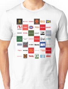 Shop Logos Unisex T-Shirt