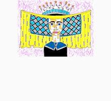 15th Century English Horned Headdress Unisex T-Shirt