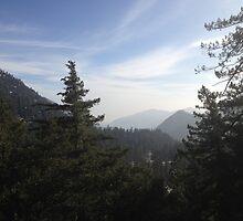 Mt. Baldy by tfat98
