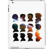 Doctors galaxy iPad Case/Skin