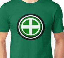 Shimazu Clan Crest- Japanese Historical Samurai Unisex T-Shirt