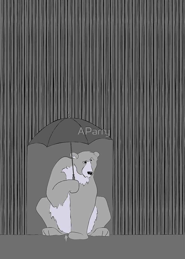 Bear Necessities by AParry