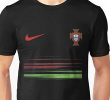 potrugal Unisex T-Shirt